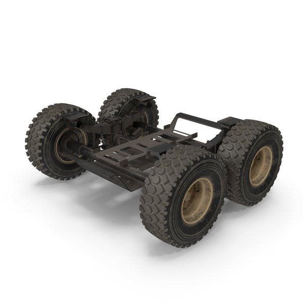 Heavy Duty Chassis