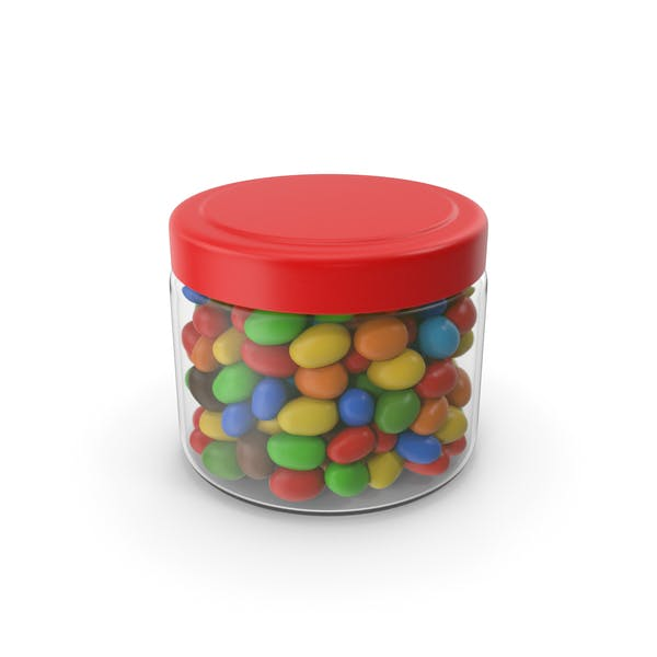 Peanuts Candy Jar No Label