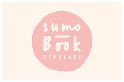 Sumo Book Police