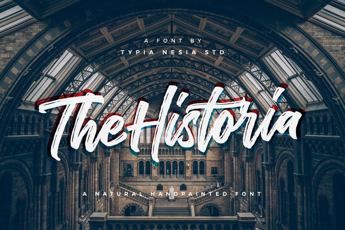 Thumbnail for The Historia