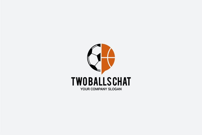 Thumbnail for two balls chat