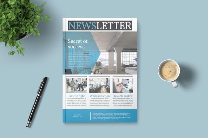 Cover Image For Newsletter