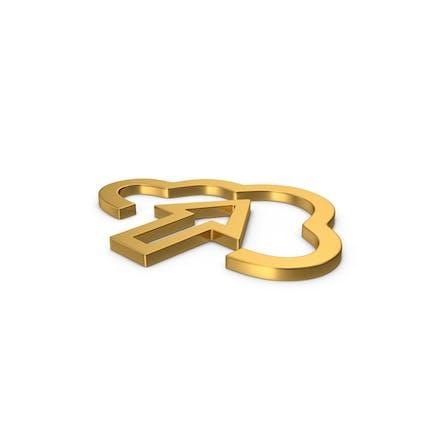 Gold Symbol Upload