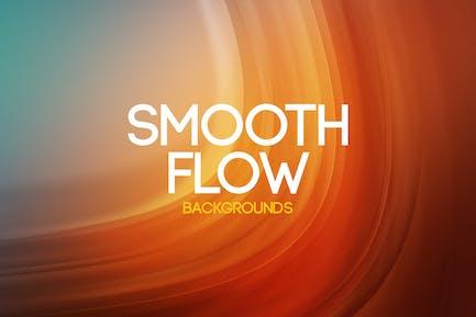 Smooth Flow Hintergründe