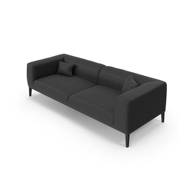 Thumbnail for Modern 4 Seater Sofa