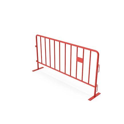 Crowd Barrier