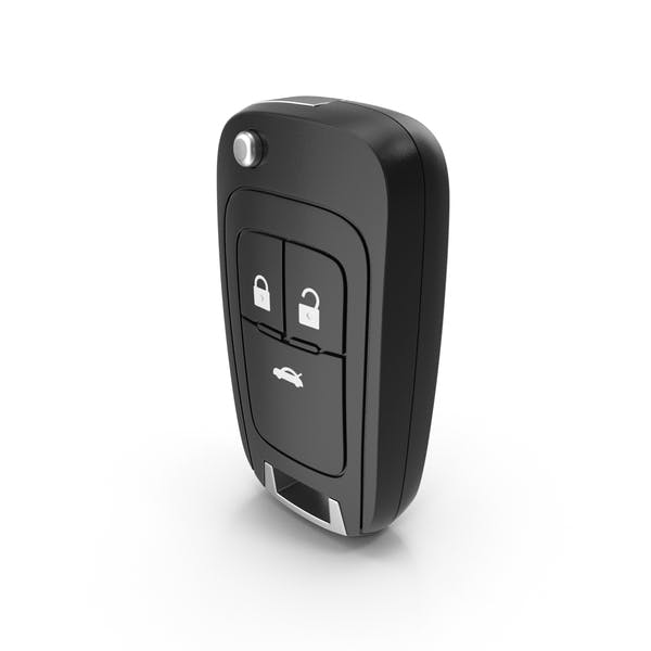 Thumbnail for Car Flip Key