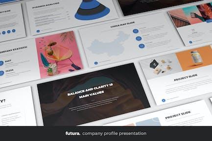 Futura Company Presentation