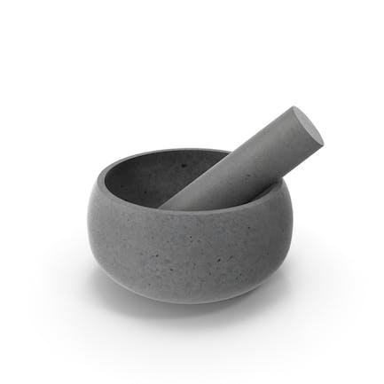Remache Piedra Mortero Mastle
