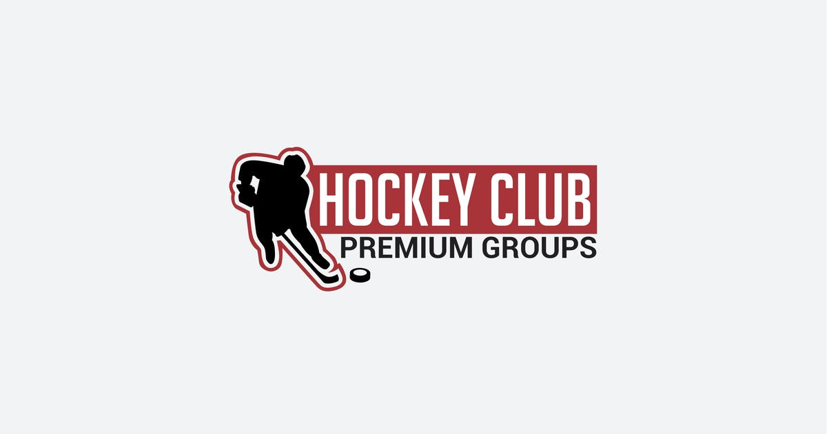 Download HOCKEY CLUB by shazidesigns