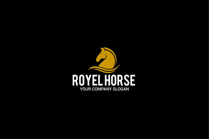 Thumbnail for royal horse