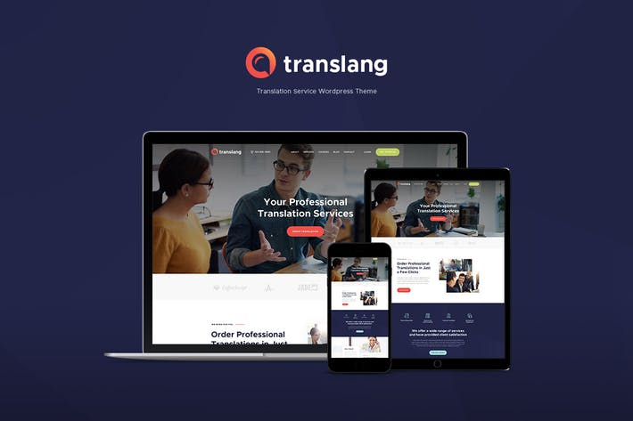 Cover Image For Translang