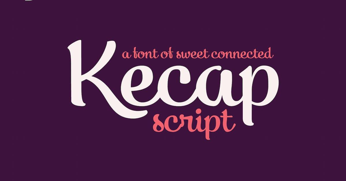 Download Kecap by ekobimantara