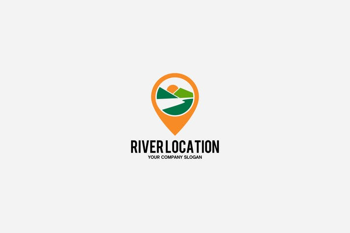 Thumbnail for River location