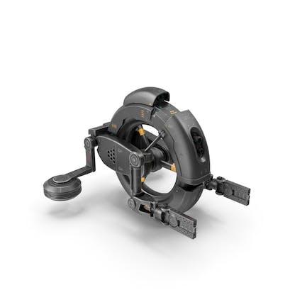 Drohne Sci-Fi
