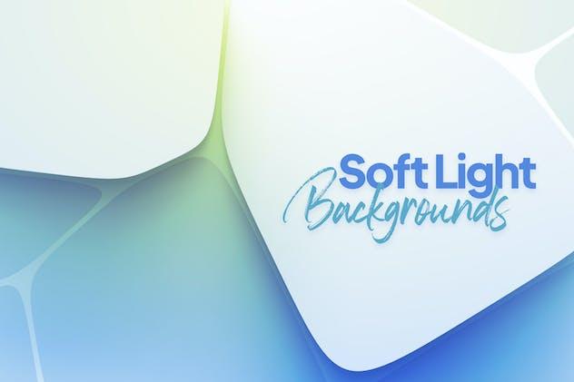 Soft Light Backgrounds