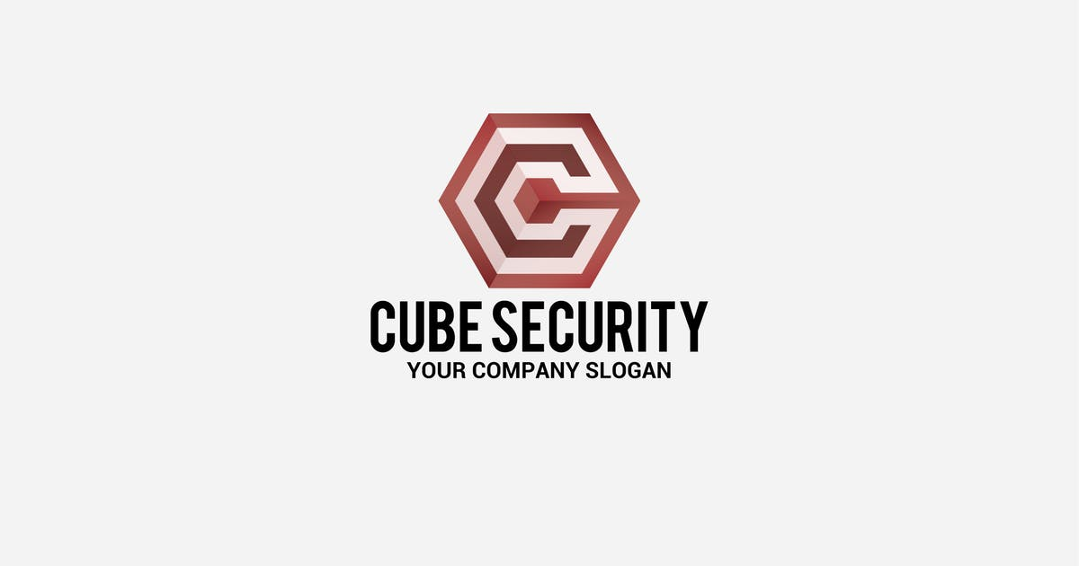 Download cube security by shazidesigns