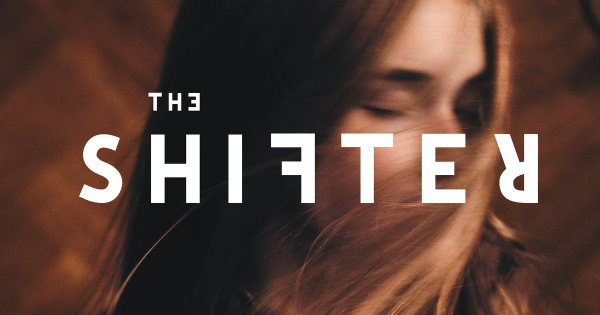 Download Shifter by lililovei