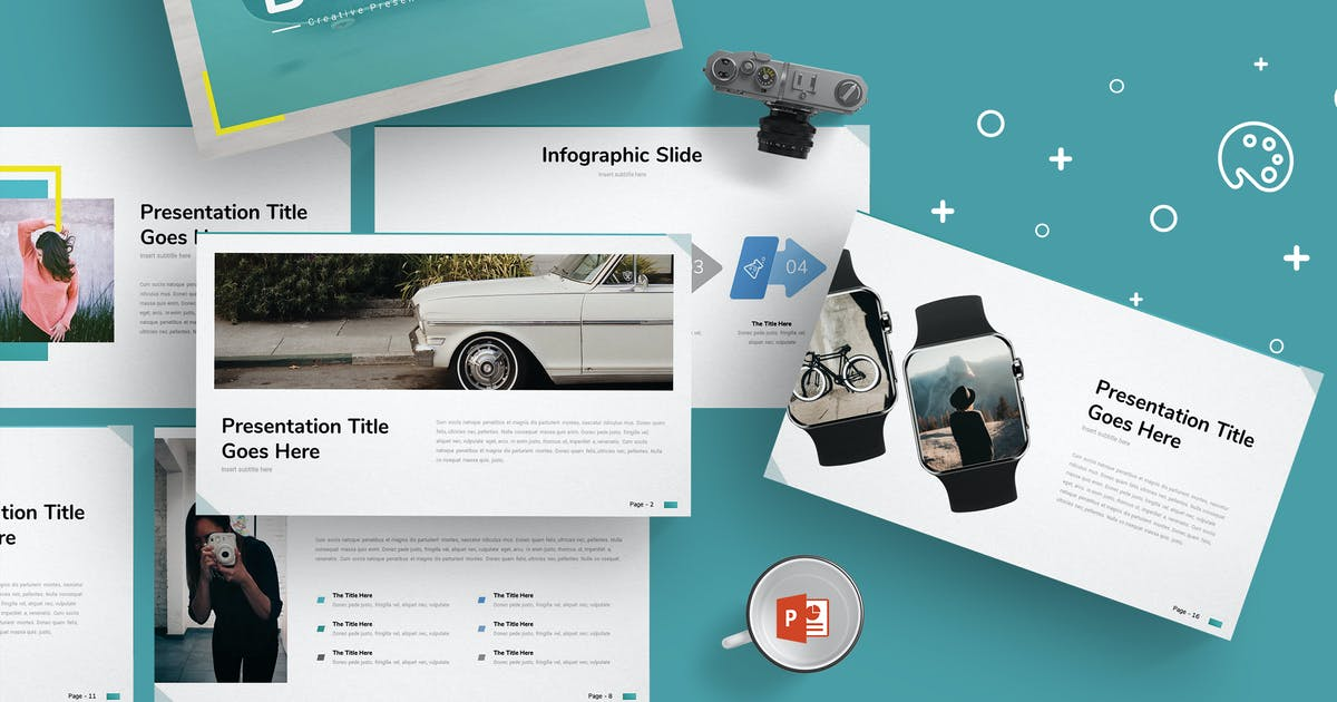 Download Buzineca - Powerpoint Template by aqrstudio