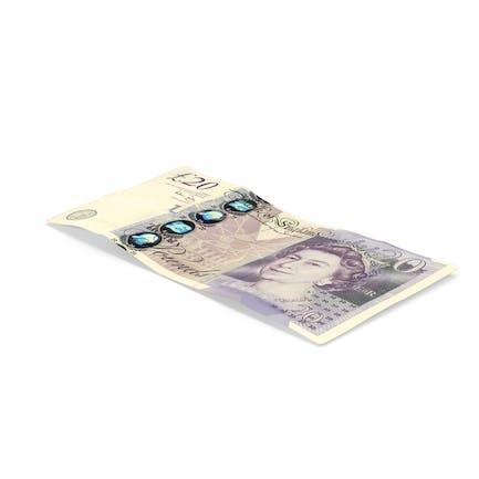 20 Pfund Note