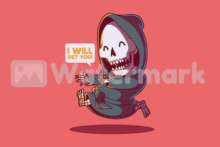 Reaper run