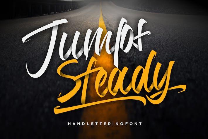 Thumbnail for Jump Steady Script