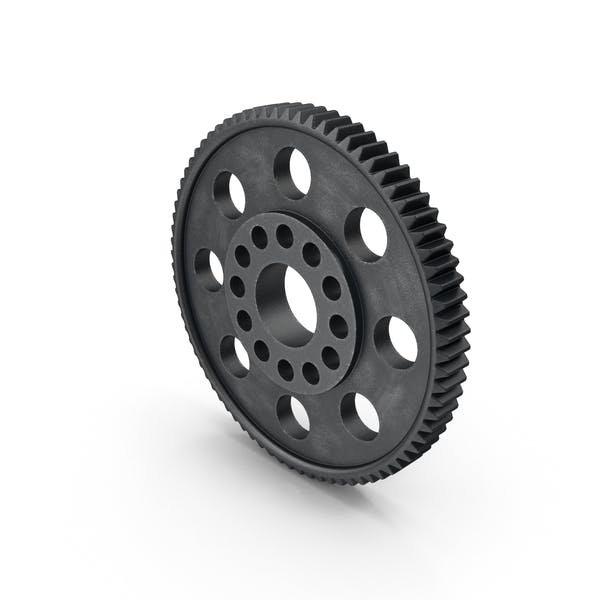 Cover Image for Spur Gear