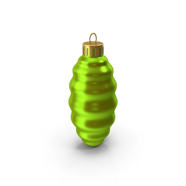 Ornament Green