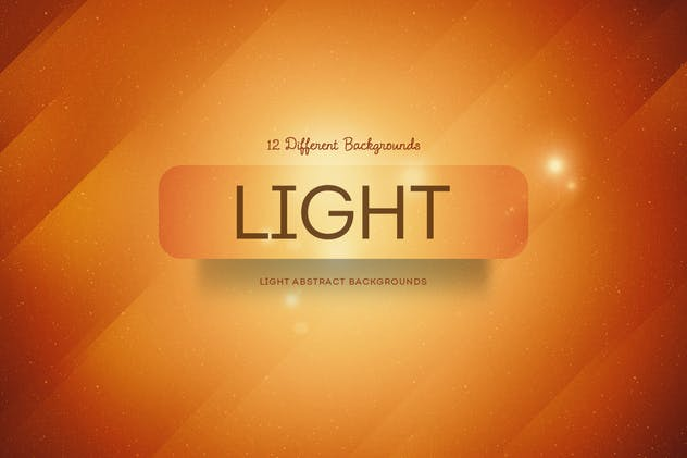 Light Abstract Backgrounds