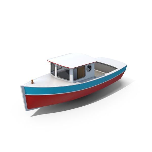 Vintage Cruiser Boat
