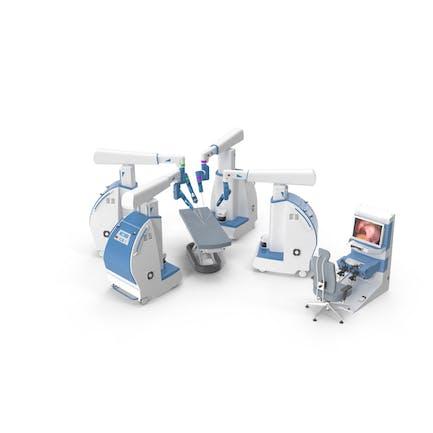 Chirurgischer Roboter