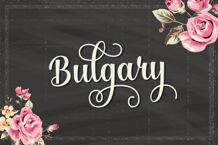 Thumbnail for Bulgary