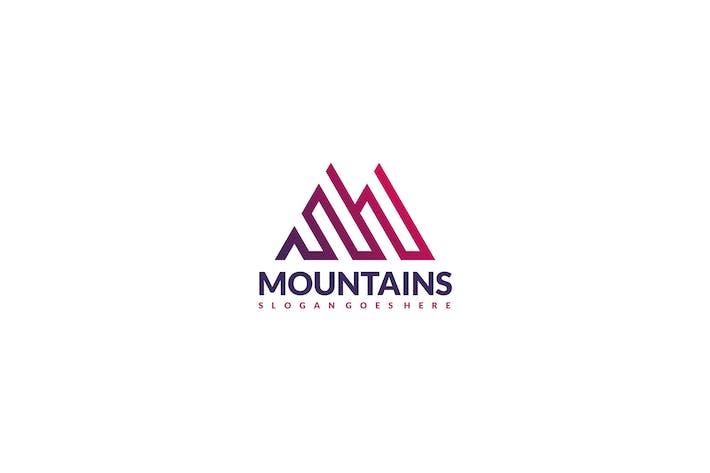 Thumbnail for Mountains Logo