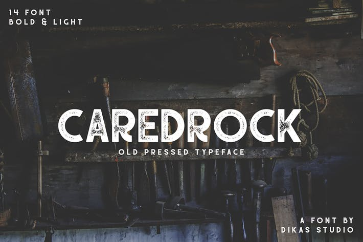 Thumbnail for Caredrock