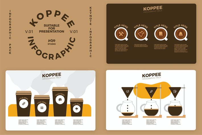 Thumbnail for Koppee v1 - Infographic