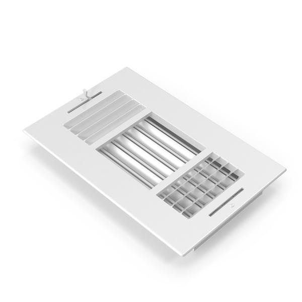 Cover Image for Air Vent