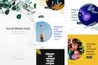 Social Media Banners - Vol87