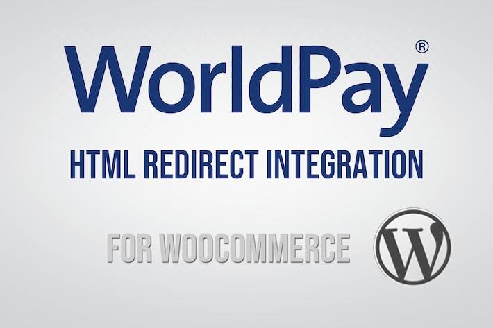Portal WorldPay para WooCommerce