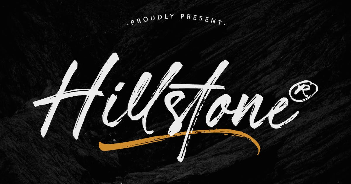 Download Hillstone by 38-lineart