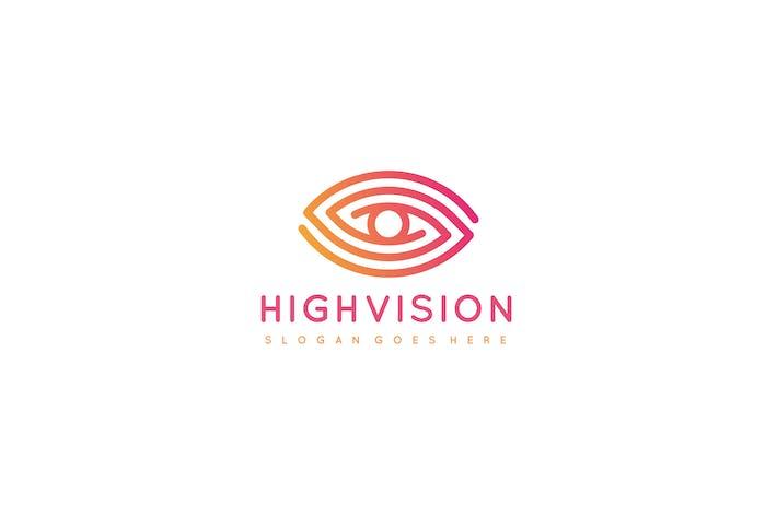 Thumbnail for High Vision Logo