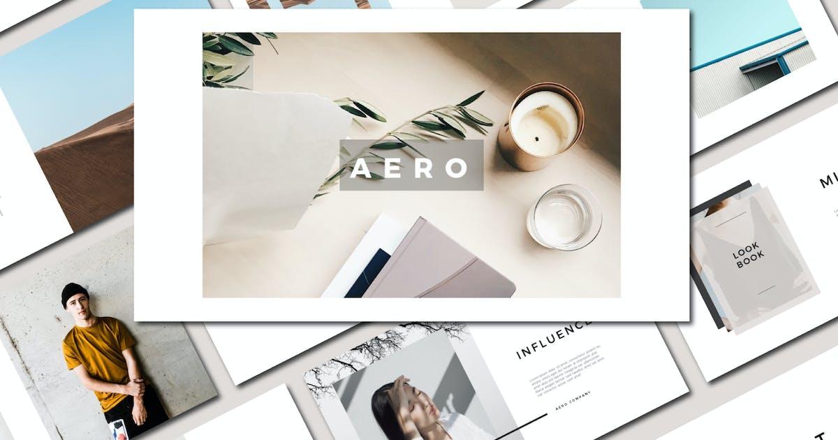 Download Aero | Powerpoint Template by Fourtyonestd