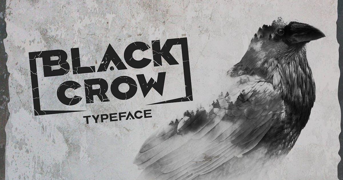 Download Black crow by Fractal86