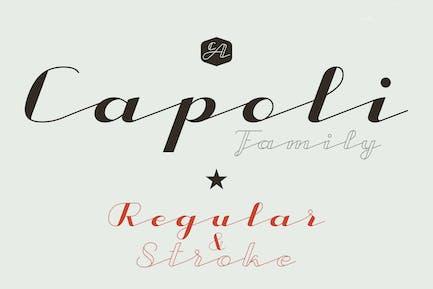 CA Capoli