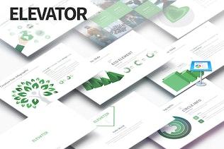 Download the latest 529 keynote presentation templates on envato newelevator multipurpose keynote presentation pronofoot35fo Choice Image