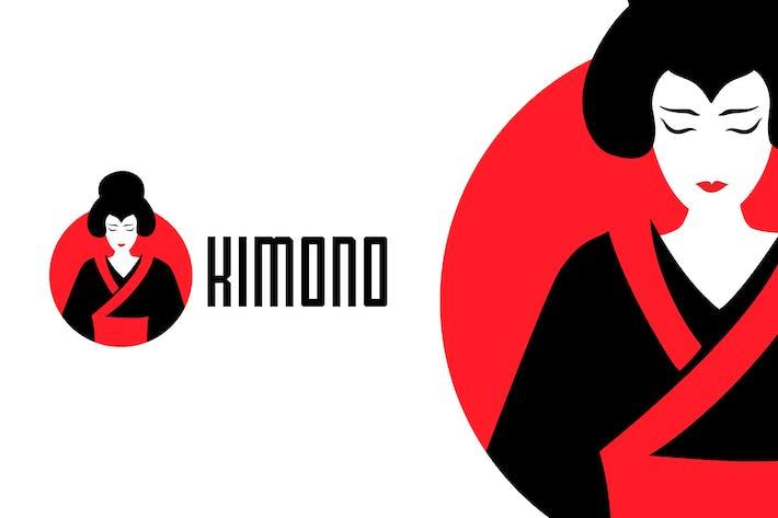 Thumbnail for Japanese Kimono Logo