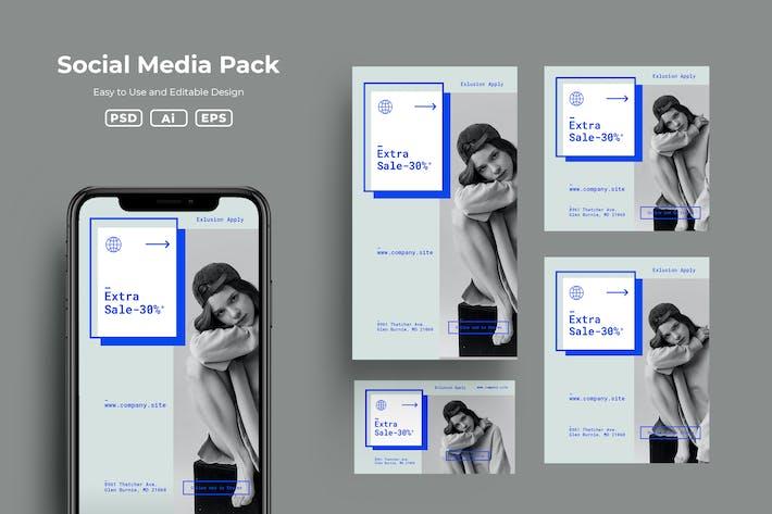 Thumbnail for ADL Social Media Pack v3.14