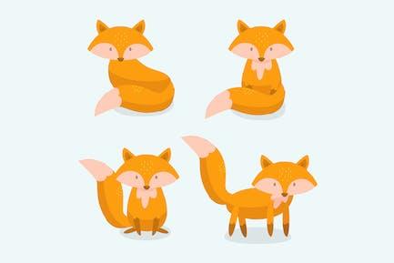 Fox Colleción Drawn (7)