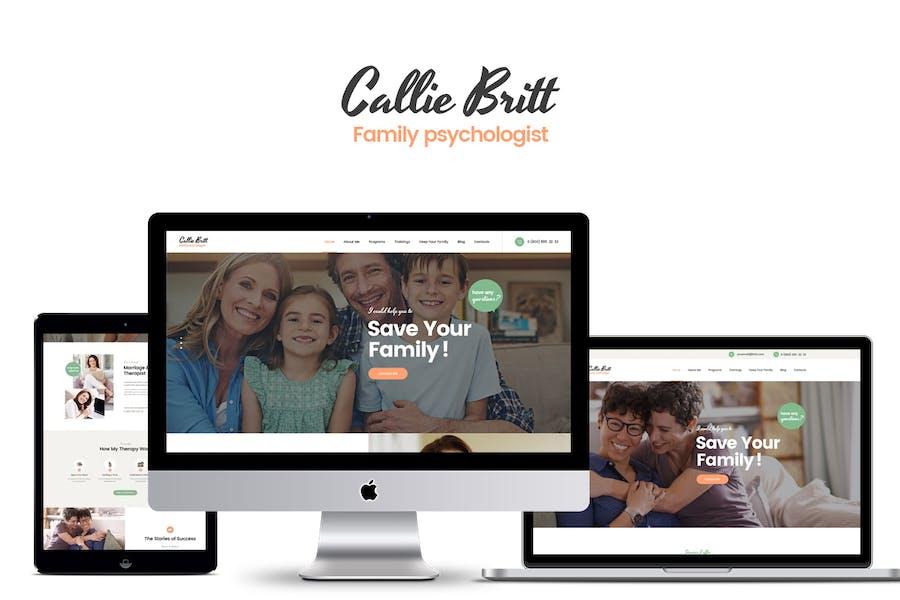 Callie Britt