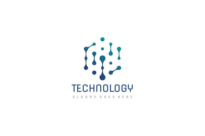 Thumbnail for Technologie Logo