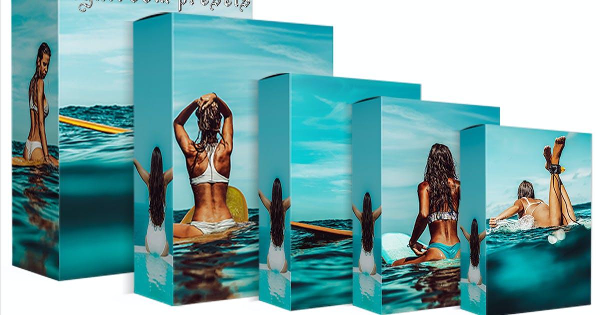 Download Gopro Pack Filter Lightroom Presets by 2lagus
